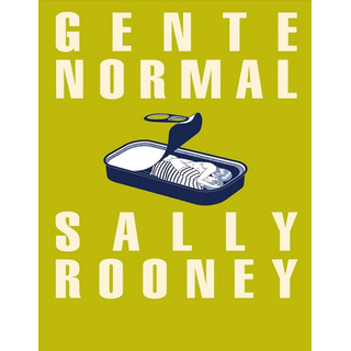Gente Normal - Sally Rooney ( 2x1 )