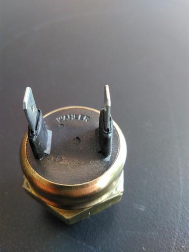 Interruptor De Temperatura - Mwm X10 905685090134