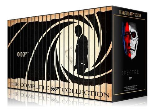007 James Bond Dvd