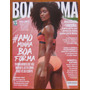 Revista Boa Forma Nº 377 Março/2018 Erika Januza