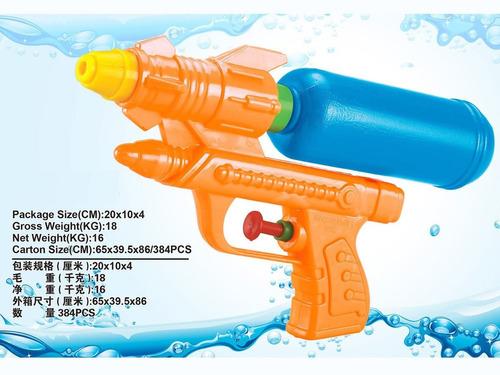 Pistola Agua 20cm