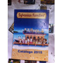 Catálogo Sylvanian Families 2015