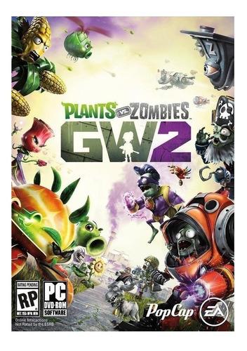 Plants Vs. Zombies: Garden Warfare 2 Standard Edition Electronic Arts Pc Digital