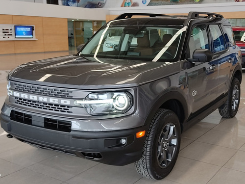 Nueva Ford Bronco  Wildtrak 4x4 2.0 C.c