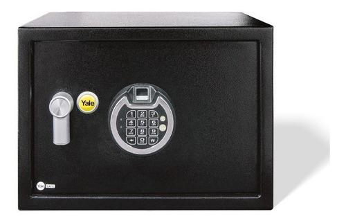 Caja Fuerte Biométrica, Activación Con Huella O Código