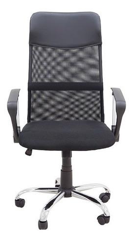 Cadeira Escritório Presidente Mesh Regulável Best By Begonia