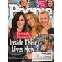 People: Friends: Courteney Cox, Jennifer Aniston & Lisa Kudr