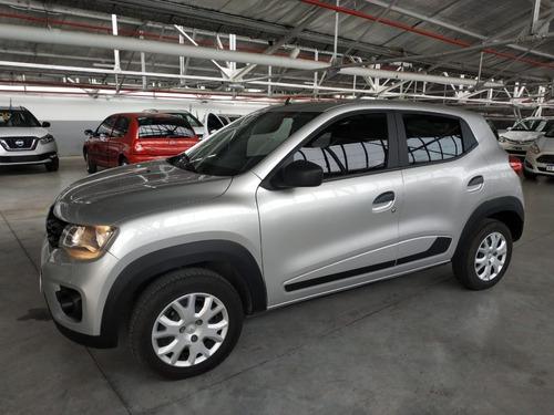Renault Kwid Life 1.0 - Darc Autos Usados Garantizados