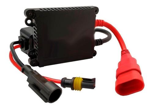 Reator Xenon Universal Reposição 12v 35w Digital Carro Moto