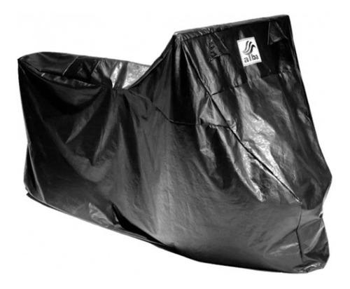 Capa Proteção De Moto Alba Tamanho Médio -  A Melhor Capa