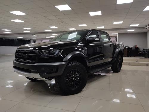 Ford Ranger Raptor Panther 2.0l Biturbo 2021 0km