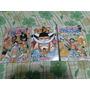 One Piece Volumes 52, 57 E 62 Frete Grátis(ler A Descrição).