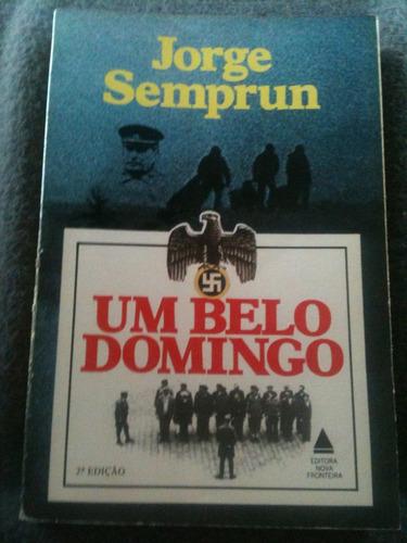 Um Belo Domingo Original