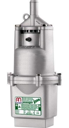 Bomba Submersa 600 Anauger Eco 220v