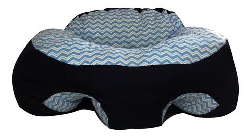 Almofada Senta Bebe Baby Sit Poltrona Conforto Fase 1 Melhor