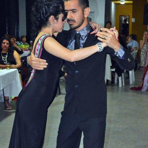 Clases De Tango Particulares Palermo, Profesor De Tango $500