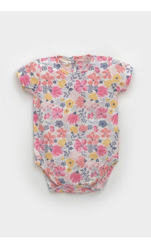 Enterito Bebé Multicolor Cheeky Body Stp Olivia Xs L