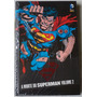 Hq A Morte Do Superman Volume 2