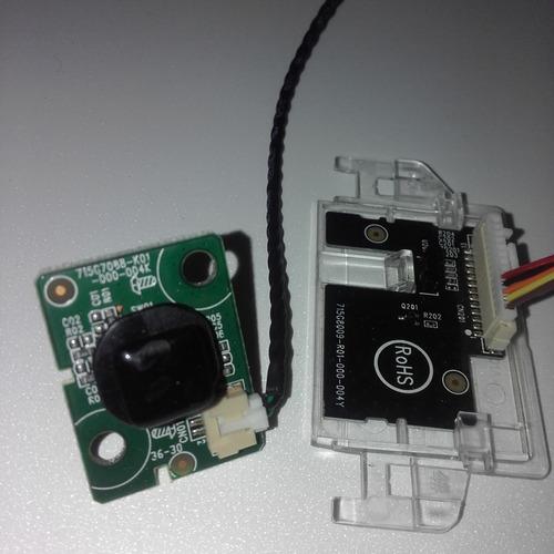Sensor Remoto + Teclado  Philips 43pfg5101/77 43pfg5101
