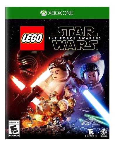 Lego Star Wars: The Force Awakens Standard Edition Digital Xbox One Warner Bros.