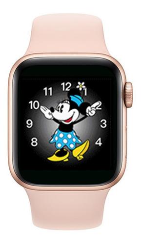 Relógio Smartwatch T500 Bluetooth Original