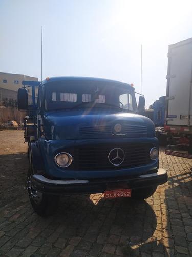 Mercedes Bens 1113  1113 Toco