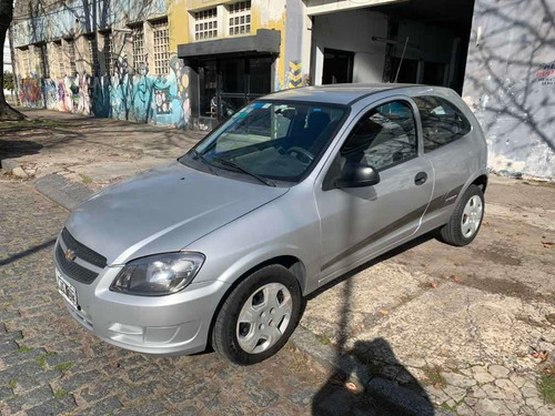 Chevrolet Celta 1.4 Ls Ab+abs