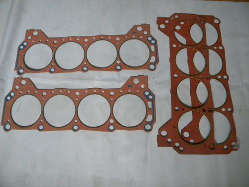 Junta Do Cabeçote De Ford V8 Original