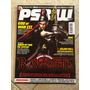 Revista Ps3w 28 Bayonetta God Of War 3 Silent Hill I130
