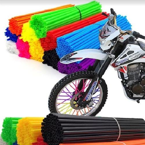 Capa Para Raio De Motos E Bicicletas 76 Unidades