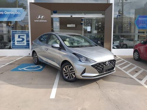 Hyundai Hb20s Diamond Plus 1.0 Tgdi At