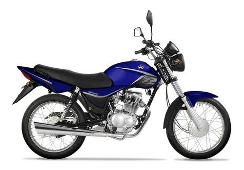 Motomel Serie 2 150 C.c.