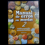 Manual De Erros Em Moedas N. 2 Edil Gomes