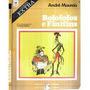 Livro Bolofofos E Finifins André Maurois