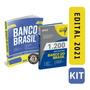 Apostila 1200 Questões Banco Brasil Agente Comercial 2021
