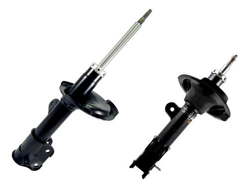 Kit 2 Amortiguador Delantero