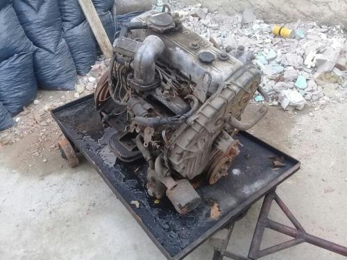 Motor Izusu 1.8 Andando Impecable Sin Baja Completo  $30000