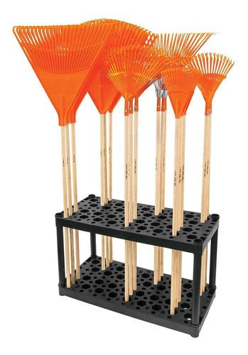 Rack Plástico Escobas 55863