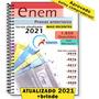 Enem 2021 Provas Anteriores Questões 2015 A 2020 Gabaritos