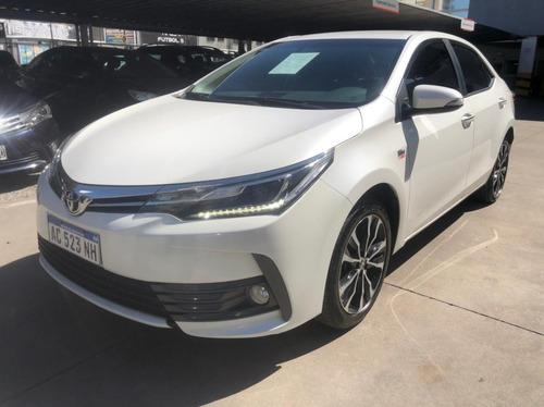 Ginza. Toyota Corolla Se-g 1.8 Cvt 2018