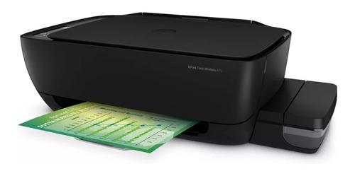 Impresora Multifuncion Hp 415 Color