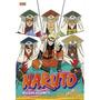Mangá Naruto Gold Vol. 49