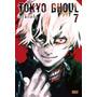 Mangá Tokyo Ghoul Nº 7 Nova Versão ( Em Português )