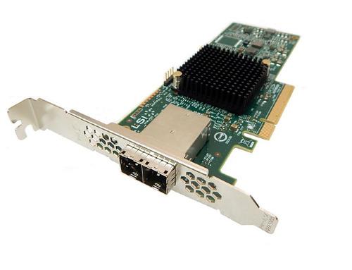 Hba Sas Lenovo N2225 Para X3250m6-x3550m5-x3650m5-x3850x6