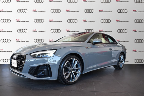 Audi A5 Coupe 45 Tfsi Quattro S Line