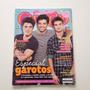 Revista Capricho 1171 Rodrigo Simas Guilherme Daniel Blanco