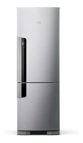 Geladeira Consul 397 Litros Com Freezer Embaixo - Cre44ak
