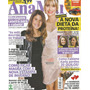 Revista Ana Maria 760/11 Flávia/giulia/kate/faro/ivete/ju