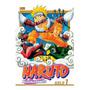 Naruto Gold Volume 1