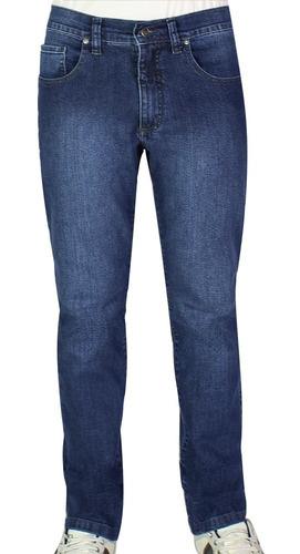 Calça Jeans Com Elastano Diversas Cores